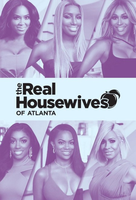 The Real Housewives of Atlanta S11E07 Sisterhood of the Traveling Peaches HDTV x264-CRiMSON