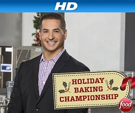 Holiday Baking Championship S05E07 Gifts of Greatness WEBRip x264-CAFFEiNE