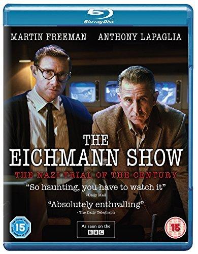 The Eichmann Show 2015 720p BluRay H264 AAC-RARBG