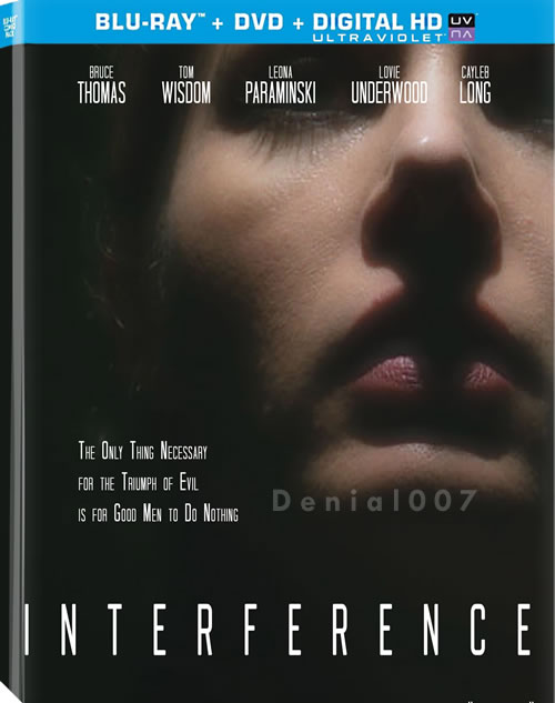 Interference (2018) HDRip XviD AC3-EVO