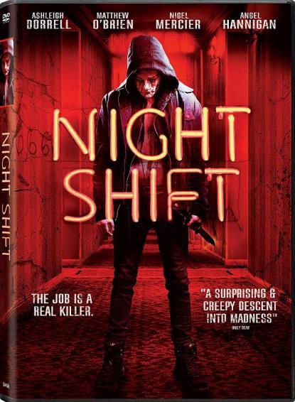 Nightshift (2018) WEB  DL XviD MP3  FGT
