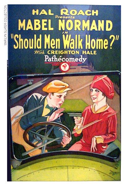 Should Men Walk Home 1927 1080p BluRay x264-GHOULSrarbg