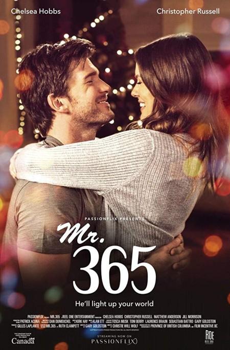 Mr 365 (2018) HDRip XviD AC3  EVO