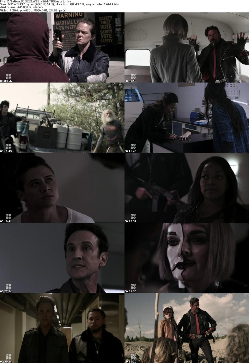 Z Nation S05E12 WEB x264-TBS