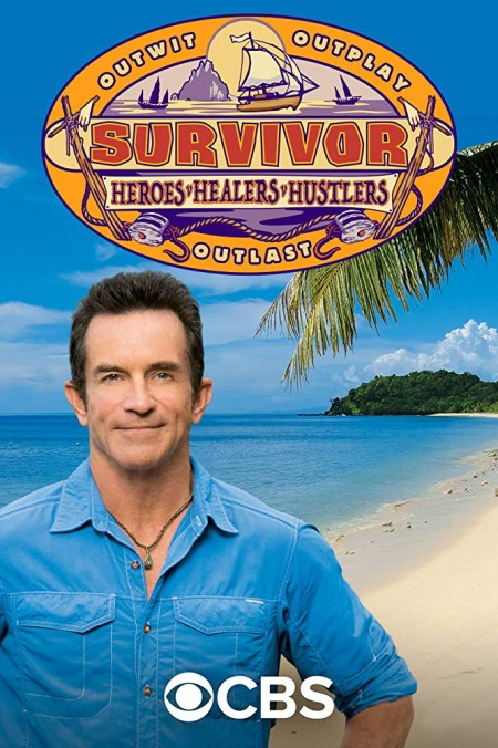 Survivor S37E14 Survivor David vs Goliath Reunion 720p AMZN WEB-DL DDP2 0 H 264-KiNGS