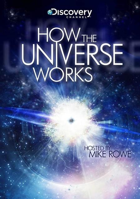 How the Universe Works S07E01 Nightmares of Neutron Stars WEB x264-CAFFEiNE