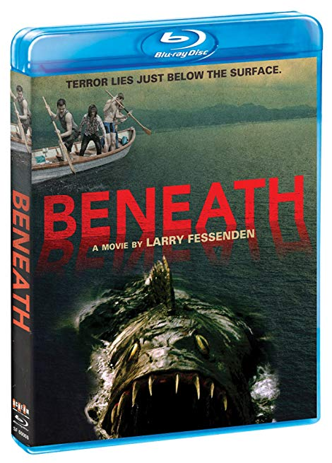 Beneath (2013) 1080p BluRay H264 AAC-RARBG