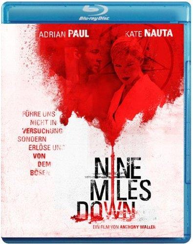 Nine Miles Down (2009) 720p BluRay H264 AAC-RARBG