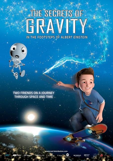 The Secrets of Gravity In the Footsteps of Albert Einstein (2016) 720p BluRay H26...