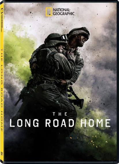 The Long Road Home 2017 Season 01 720p WEBRip x264 ESubs Dual Audio Hindi.English 3.60GB CraZzyBoY