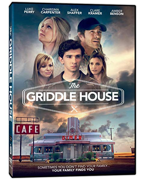 The Griddle House 2018 1080p AMZN WEB-DL DDP5 1 H 264-CMRG