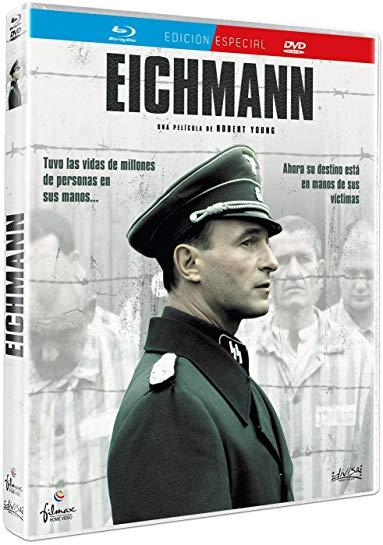 Eichmann (2007) 1080p BluRay H264 AAC-RARBG