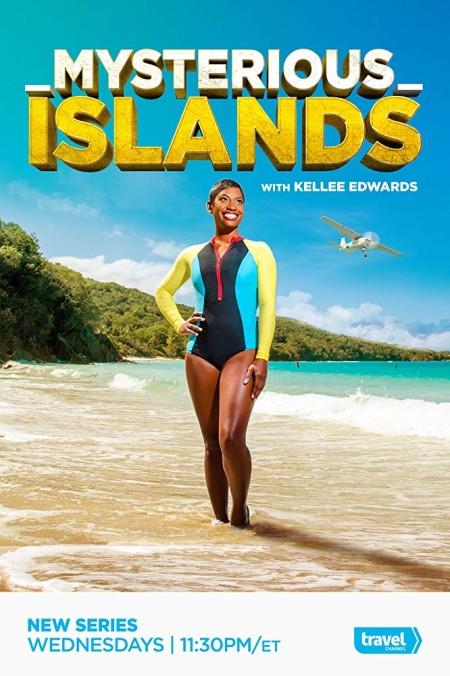 Mysterious Islands S01E02 Island of Eternal Life 720p WEB x264-CAFFEiNE