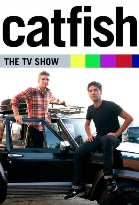Catfish The TV Show S07E19 720p HDTV x264-W4F
