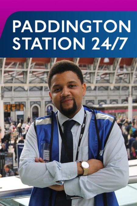 Paddington Station 24-7 S02E12 480p x264-mSD