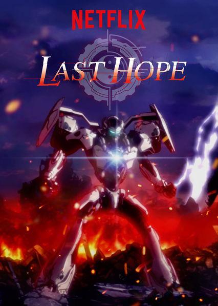 Last Hope S01E19 720p WEB X264-INFLATE