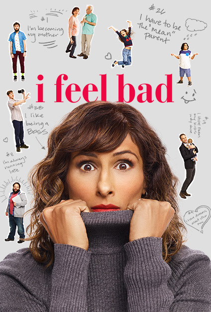 I Feel Bad S01E08 I Miss Important Moments 720p AMZN WEB-DL DDP5.1 H264-NTb