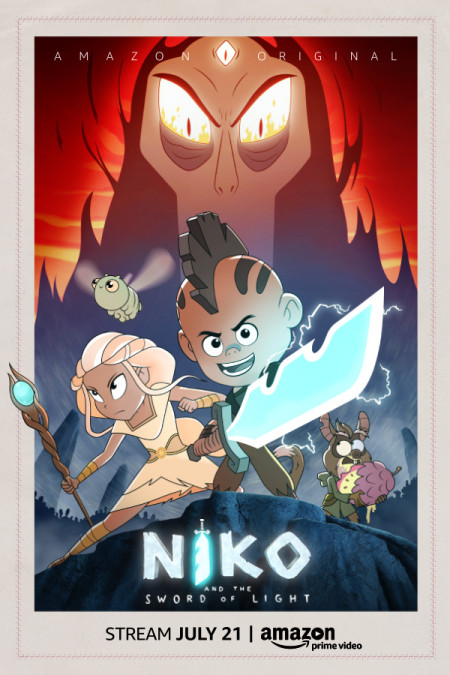 Niko and the Sword of Light S02E02 720p WEB H264-SPRiNTER
