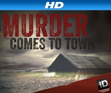 Murder Comes to Town S05E09 HDTV x264-W4F