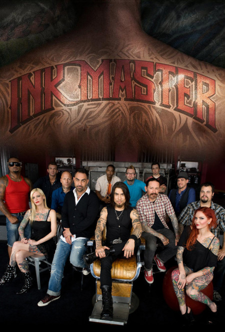Ink Master S11E02 REPACK 480p x264  mSD