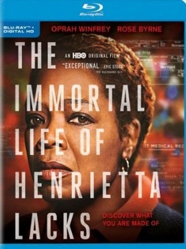 The Immortal Life of Henrietta Lacks (2017) 720p BluRay H264 AAC  RARBG