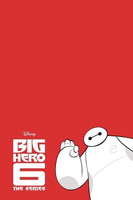 Big Hero 6 The Series S01E21 720p HDTV x264  W4F