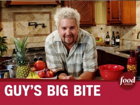 Guys Big Bite S19E13 Home for the Holidays HDTV x264-W4F