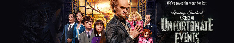 Lemony Snickets A Series of Unfortunate Events S03E02 720p WEBRip x264-STRiFE