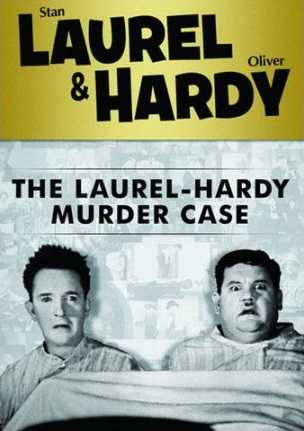 Laurel and Hardy Murder Case (1930) DVDRip Eng Comedy H264-DLW