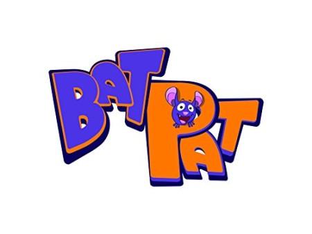 Bat Pat S01E22 720p WEB x264-CRiMSON