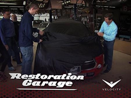 Restoration Garage S03E08 720p WEB H264-EDHD