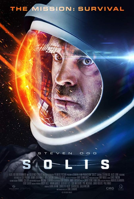 Solis (2018) BDRiP x264-WiSDOM