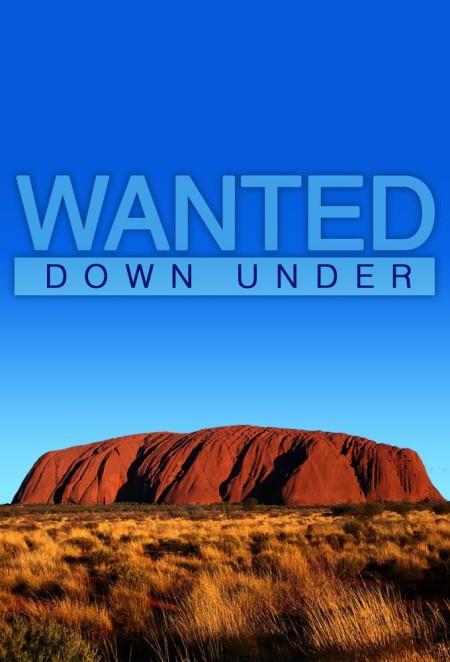 Wanted Down Under S13E01 WEB h264-WEBTUBE
