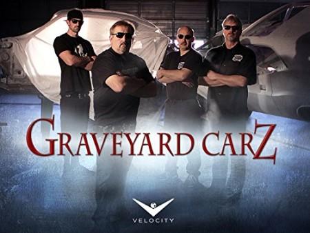 Graveyard Carz S10E06 1 5 Million Dollar Baby 720p WEBRip x264-CAFFEiNE