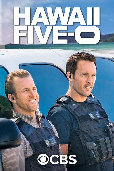 Hawaii Five-0 2010 S09E11 720p WEB x265-MiNX