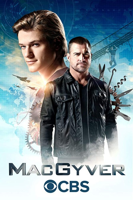 MacGyver 2016 S03E11 Mac and Fallout and Jack 720p AMZN WEB-DL DDP5 1 H 264-NTb