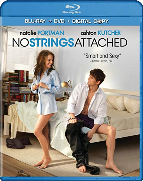 No Strings Attached (2011) 720p BluRay x264 AC3 ESub Dual Audio Hindi English 900MB-CraZzyBoY