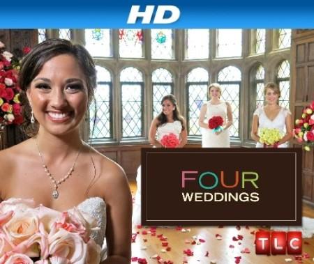 Four Weddings S11E01 and a Hurricane WEBRip x264-CAFFEiNE