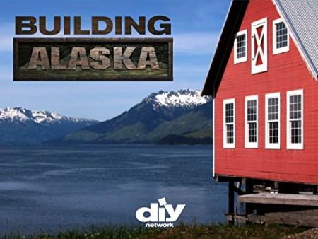 Building Alaska S09E01 Shaky Ground 720p WEB x264  CAFFEiNE