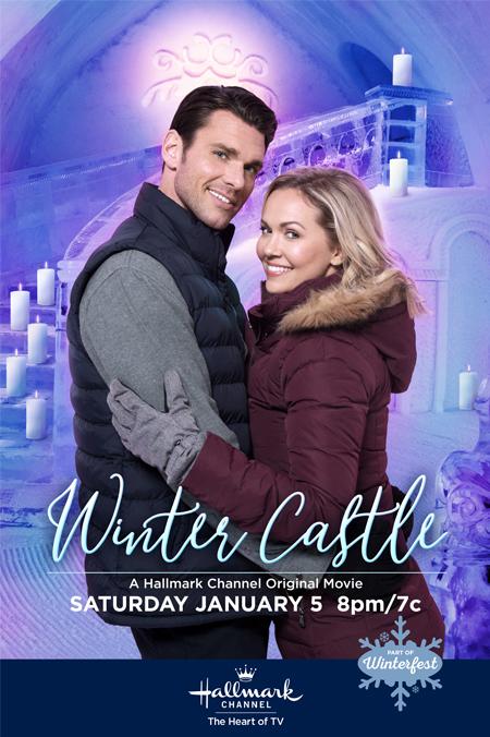 Winter Castle 2019 720p HDTV x264-W4Frarbg