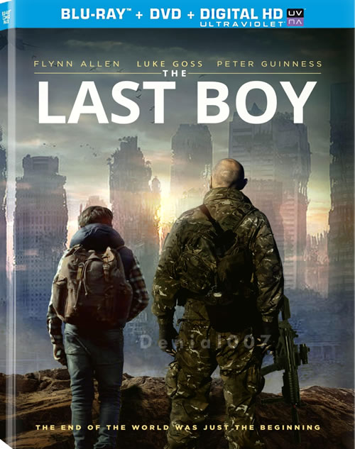 The Last Boy (2019) HDRip XviD-AVID