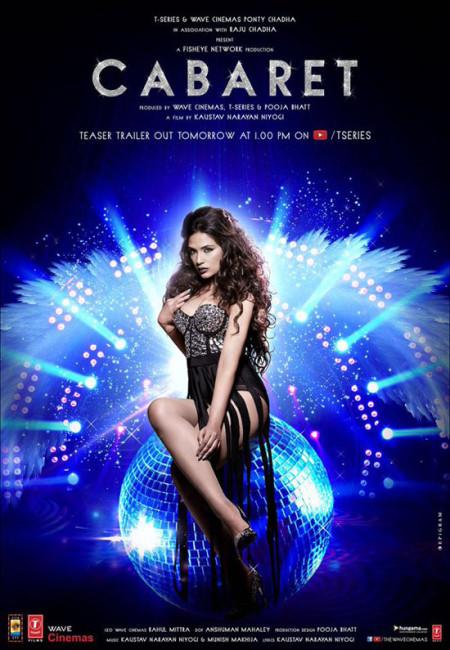 Cabaret (2019) Hindi 720p HDRip x264 AAC -UnknownStAr