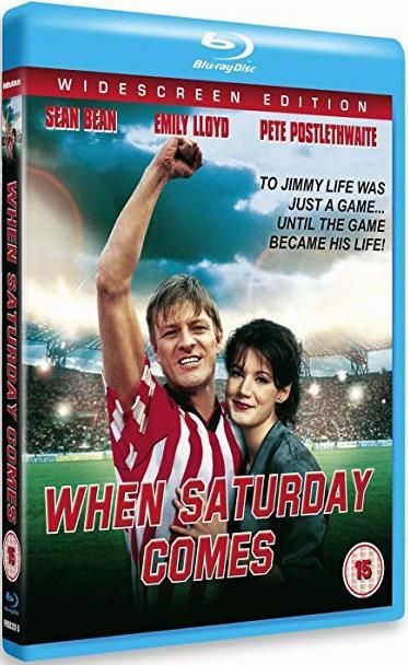 When Saturday Comes (1996) 1080p BluRay H264 AAC-RARBG