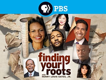Finding Your Roots S05E01 Grandparents and Other Strangers 720p WEBRip x264 ...