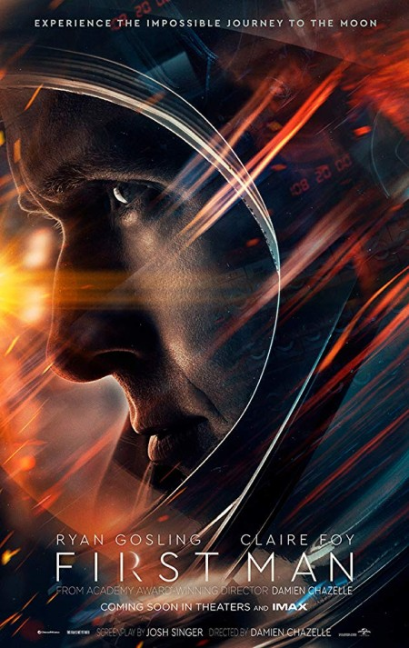 First Man 2018 1080p BluRay H264 AAC