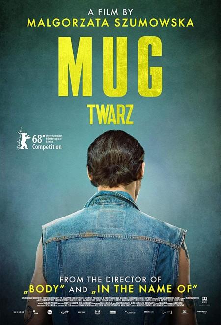 Mug (2018) WEBRip x264-FLAME