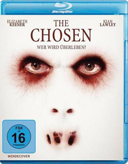 The Chosen (2015) 1080p BluRay H264 AAC-RARBG