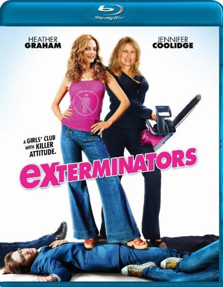 ExTerminators 2009 1080p BluRay H264 AAC-RARBG