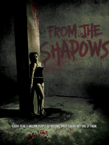 From the Shadows (2009) 720p BluRay H264 AAC  RARBG