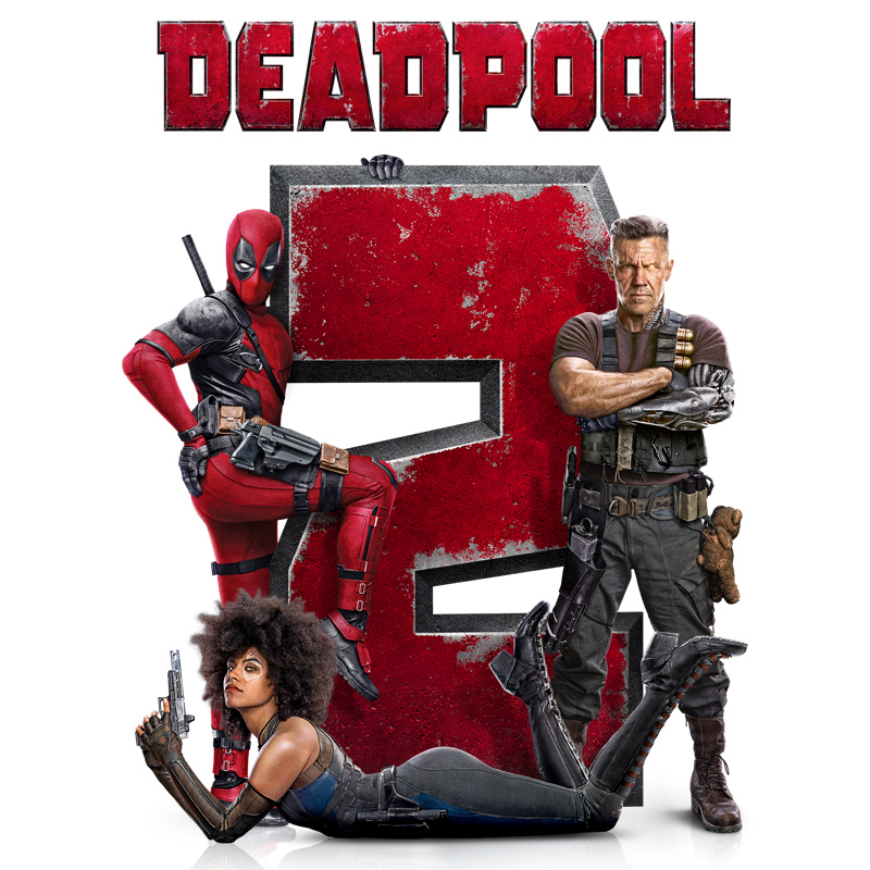 Deadpool 2 2018 Once Upon a Deadpool 1080p BluRay H264 AAC-RARBG